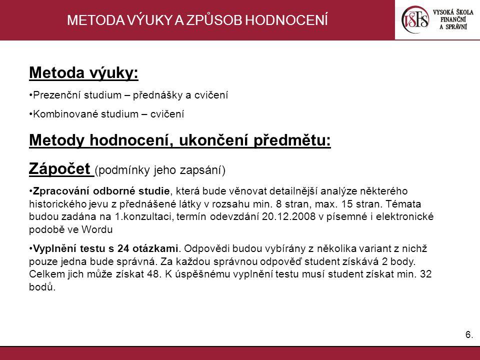 5.5. LITERATURA DOPORUČENÁ ČERNÝ, J.: Malé dějiny lingvistiky, Praha Portál 2005, ISBN 80-7178-908-9, stran 240 VYSEKALOVÁ,J a kol.:Veletrhy a výstavy