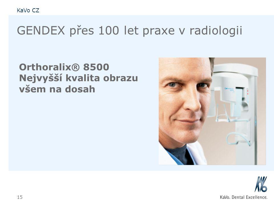 "KaVo CZ 15 GENDEX přes 100 let praxe v radiologii [RM1] ""geometrical"" or ""maximum theoretical""[RM1] [RM2] ""geometrical"" or ""maximum theoretical""[RM2]"