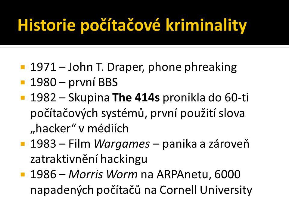  1971 – John T.