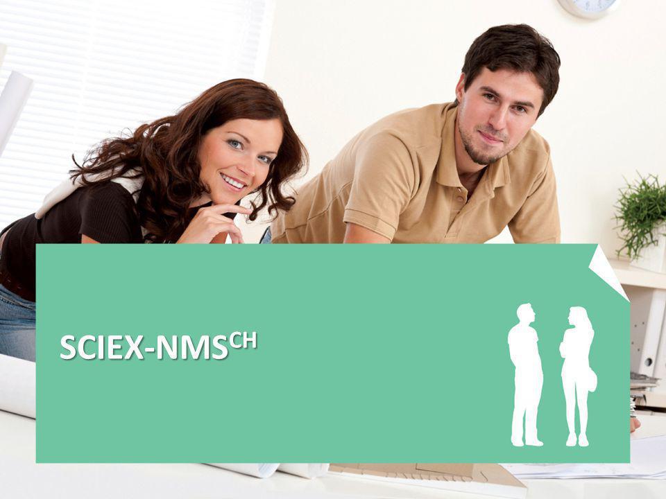 SCIEX-NMS CH