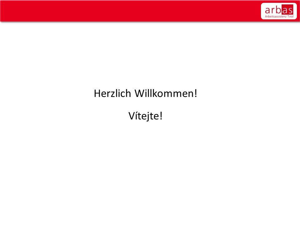 3303.07.2014 Marketing für eine Non-Profit Organisation am Beispiel des Vereins Arbeitsassistenz Tirol Děkuji Vám za pozornost!