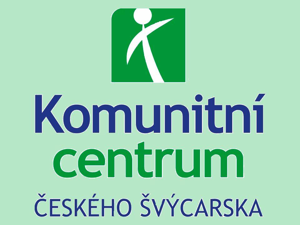 Komunitní Centrum.