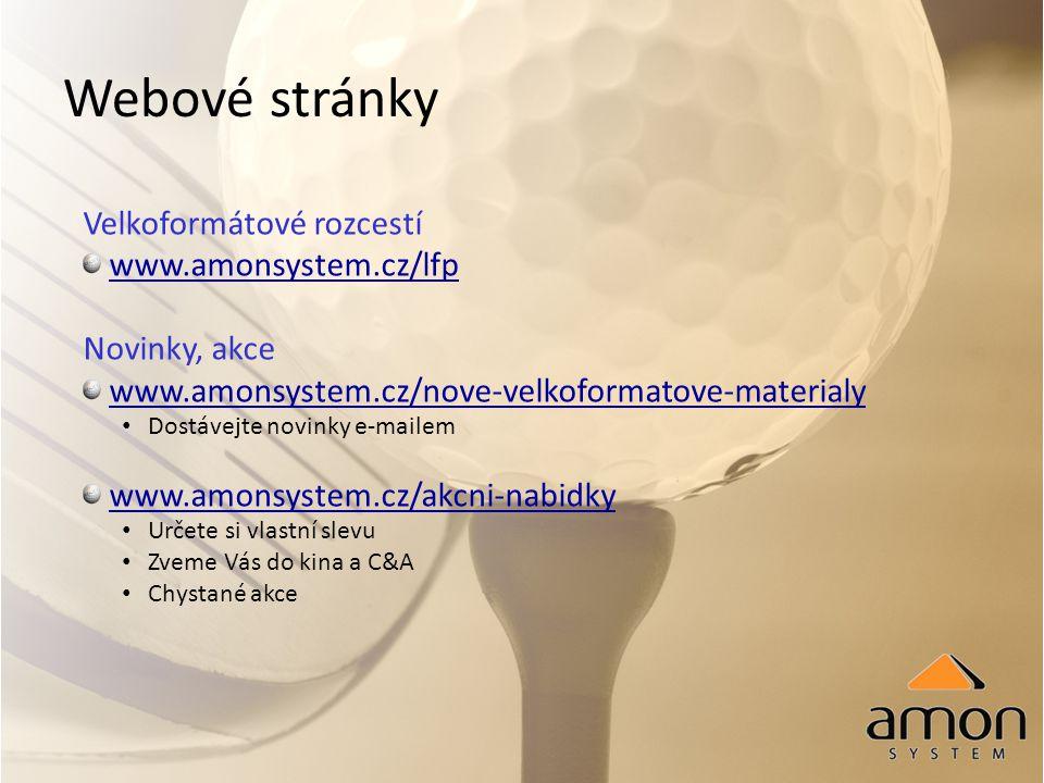 www.amonsystem.cz/nove-velkoformatove-materialy Novinky HP Bright White Inkjet Paper - bělejší a zářivější Nově v tloušťce 4,7 mil/119 microns (dříve 4.8 mil), bělost 168 (dříve 163) a jas 113% (vs.