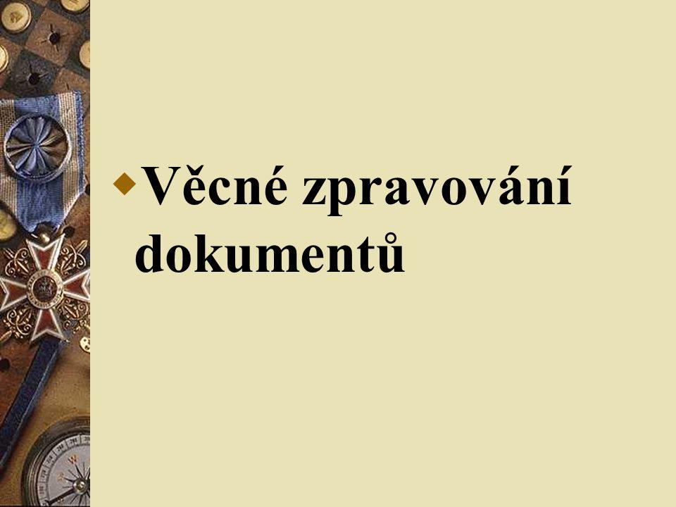 Konspekt Systém, kombinující slovní vyjádření se systematickým znakem (původně DDC, v českém prostředí MDT – Vybrané znaky) 24 základních kategorií 500 skupin Konspektu 4000 předmětů