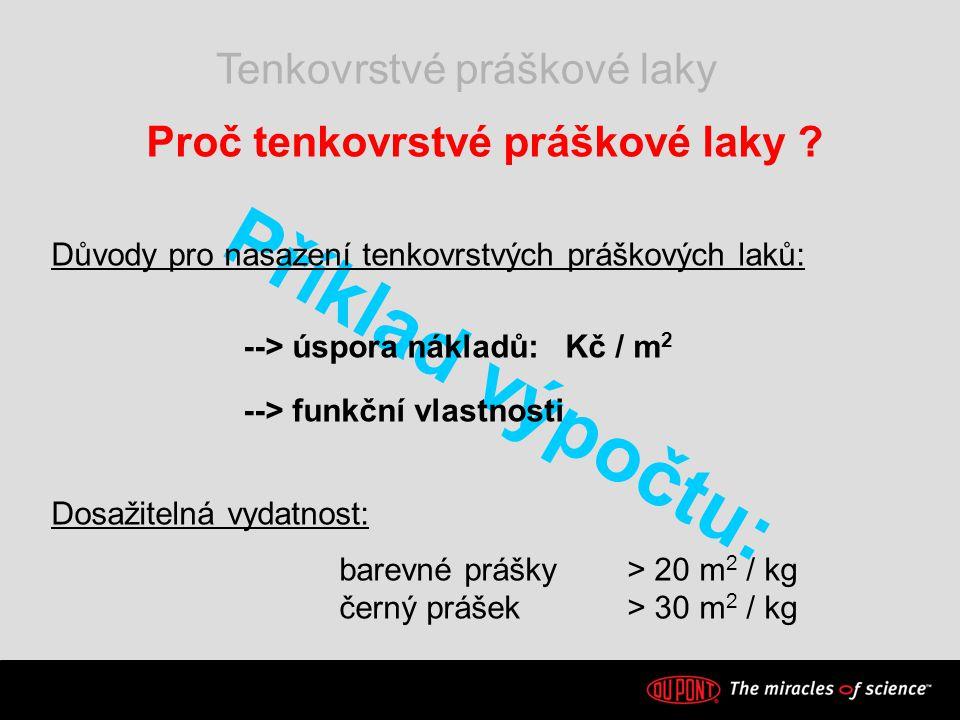 Reference: -Forsterlakování skladových regálů -Nedcon (NL + CZ) lakování skladových regálů -Whirlpoolpračky -ALZIreproduktory 15-20 μm -BOSCHdomácí spotřebiče -SIEMENSdomácí spotřebiče Tenkovrstvé práškové laky