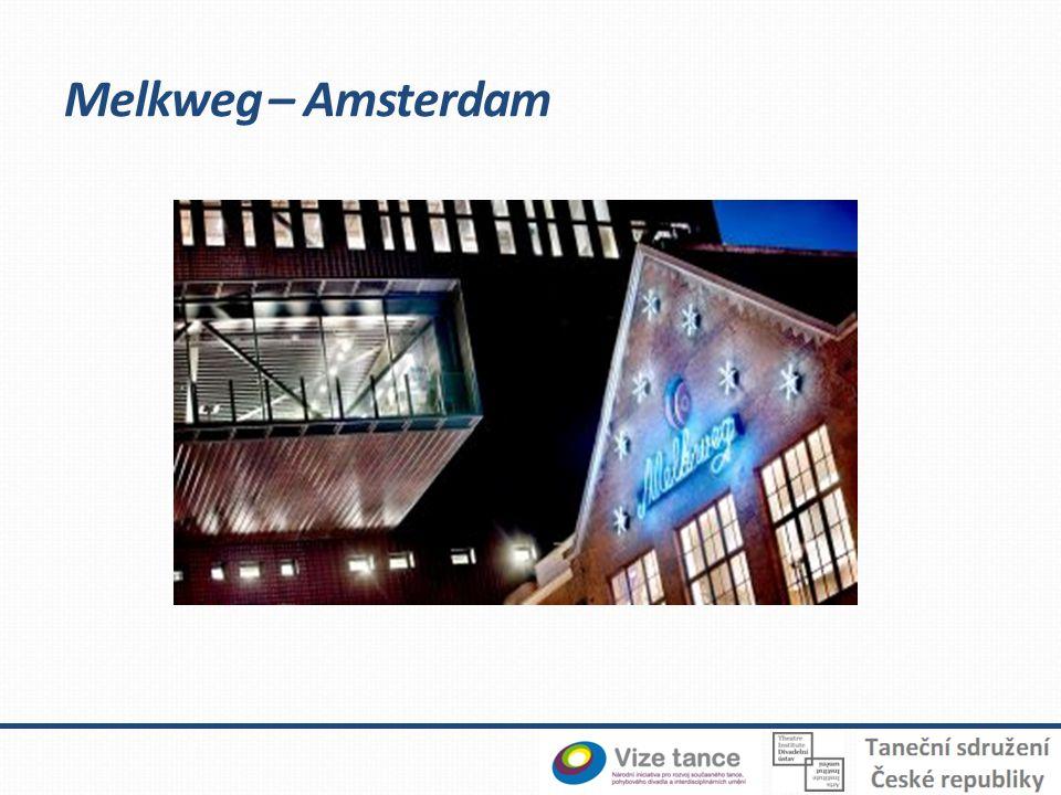 Melkweg – Amsterdam