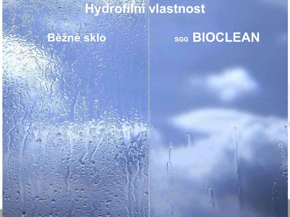 SGG SECURIT BIOCLEAN 8mm : 1.300 m² Dodavatel skla : Nitrasklo / Eckelt Kancelářské budovy, Bratislava, Slovensko fasáda