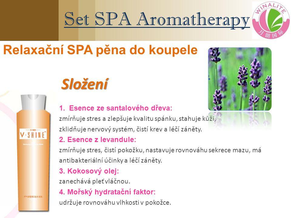 1. Esence ze santalového dřeva: zmírňuje stres a zlepšuje kvalitu spánku, stahuje kůži, zklidňuje nervový systém, čistí krev a léčí záněty. 2. Esence