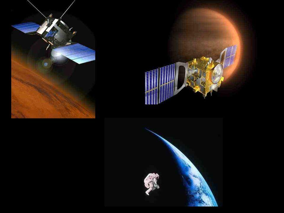  Na Zemi na nás působí gravitace, což způsobuje to, že se musíme více namáhat, než kosmonauti. A proto musí kosmonauti pravidelně cvičit, aby jim sva