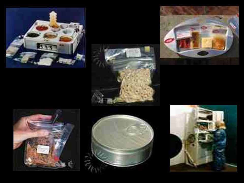 Běžný oběd: kuřecí medailonky, rýže s máslem, makarony se sýrem, sladké oříšky a jablečný mošt. Všední večeře: garnátový koktejl, biftek, těstoviny se
