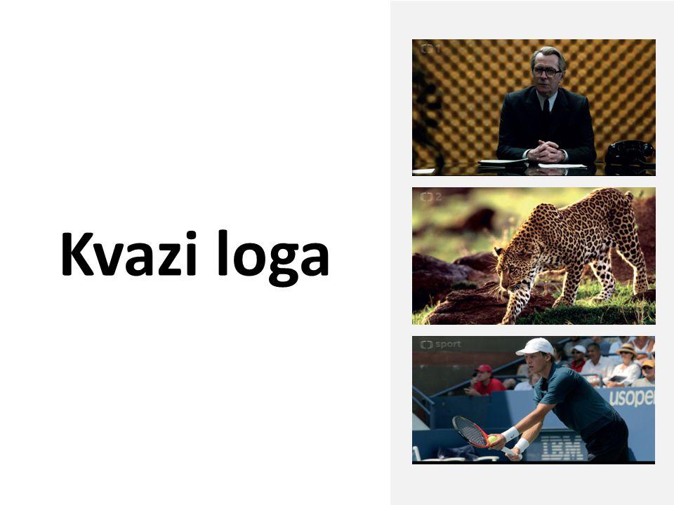 Česká televize; redesign loga ČT; únor 2012 8 Kvazi loga