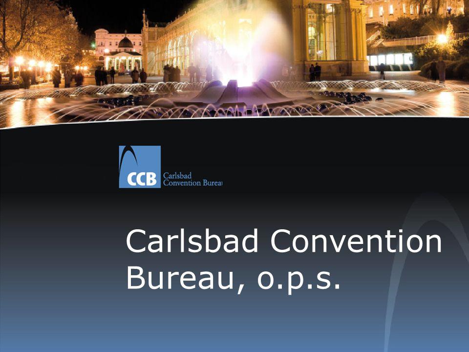 _ Carlsbad Convention Bureau, o.p.s.