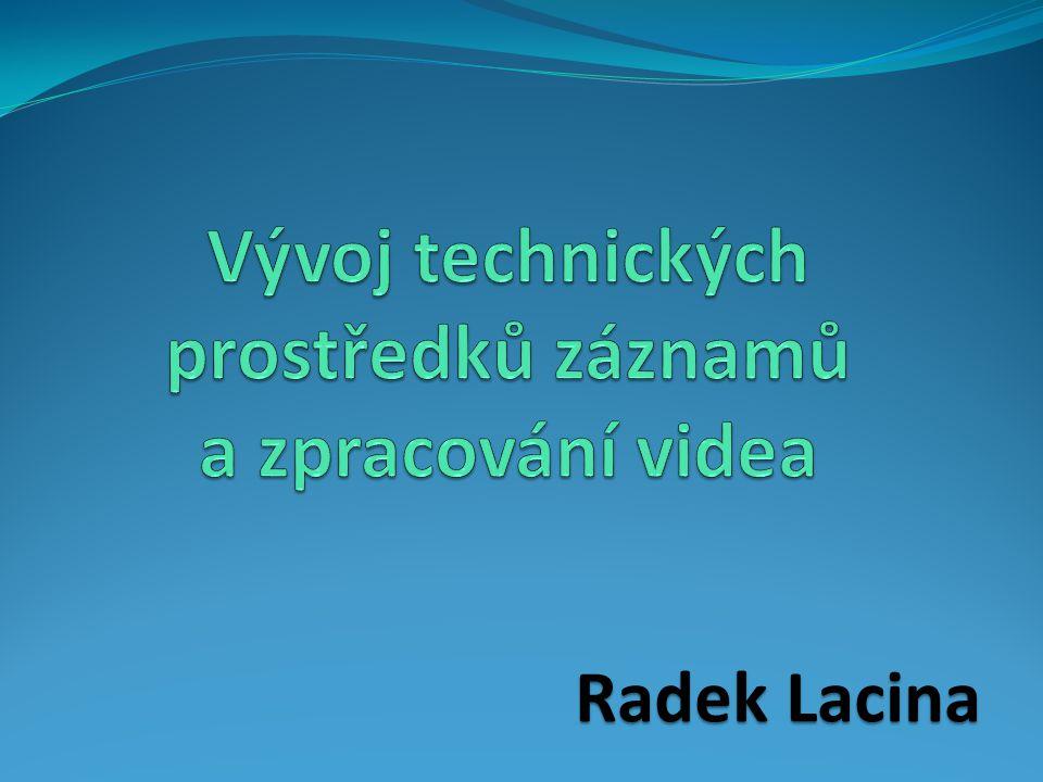 Radek Lacina