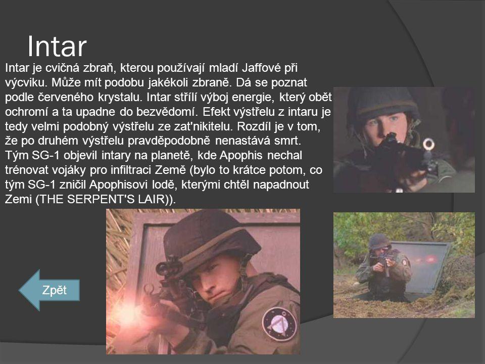 Hara'kash •Pojmenování v originále: Hara'kash •Epizoda: In the Line of Duty Malé energetická zbraň, kterou používal ashrak. Má trojúhelníkový tvar tro