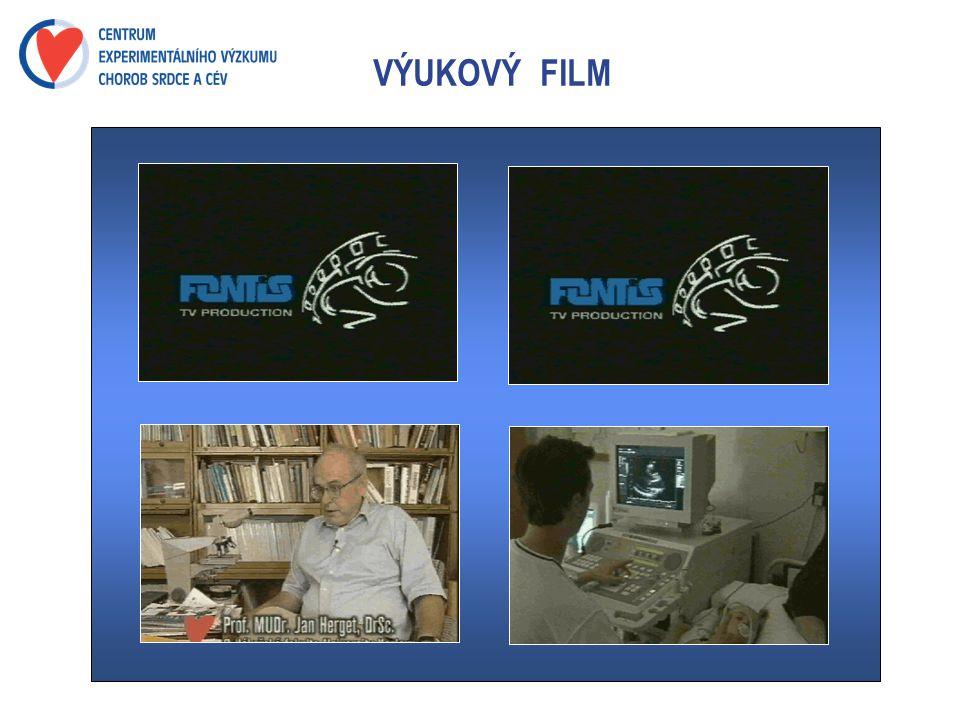 VÝUKOVÝ FILM