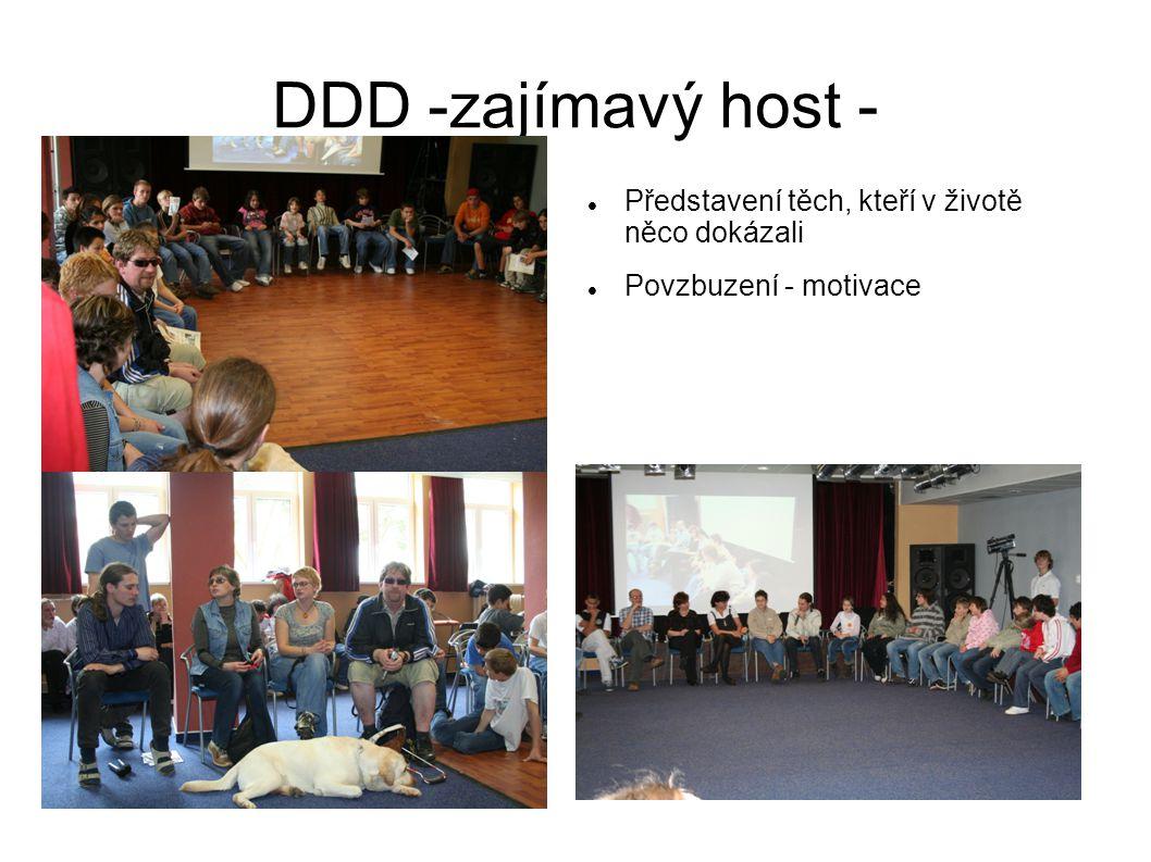 DDD - film o dětském domově