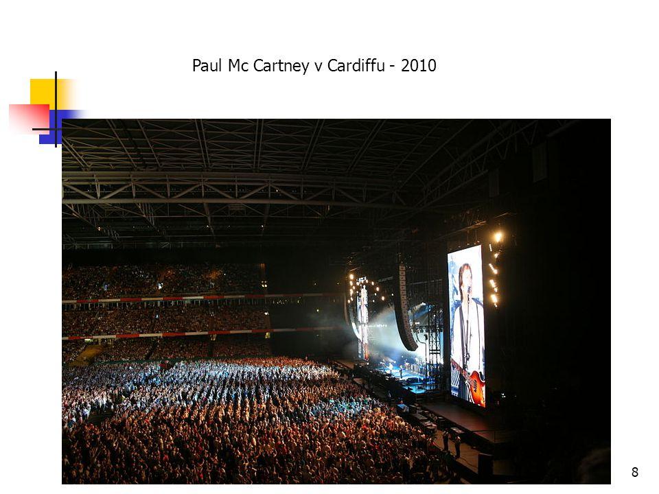 Po poslechu zpracovaných skladeb alba Let It Be žádá Paul McCartney o odstranění dle jeho názoru nemístných úprav.