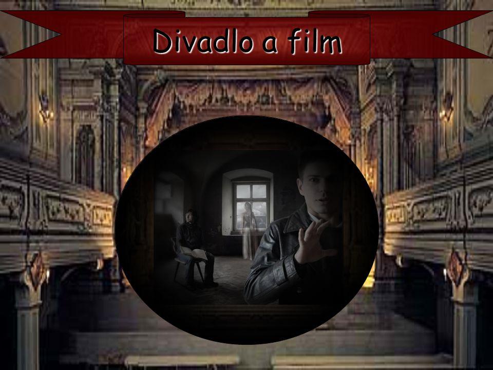 Divadlo a film