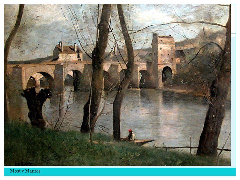 Most v Mantes