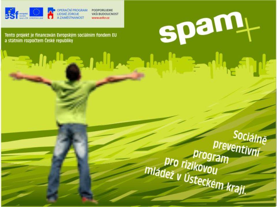 K O N F E R E N C E k projektu SPAM+ 18.10.2011, Most Realizátor: o.s.MOSTY – sociálně psychologické centrum