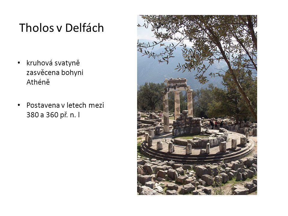 Selínús • je město na Sicílii • Archeologické naleziště obsahuje pět chrámů • Chrám zasvěcený bohyni Héře