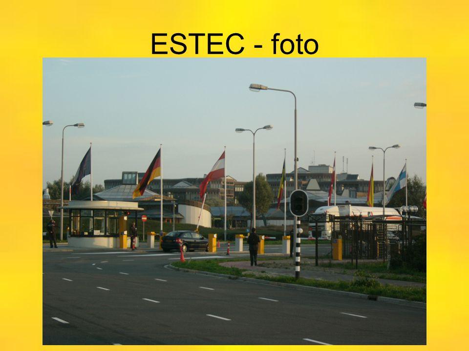 ESTEC - foto