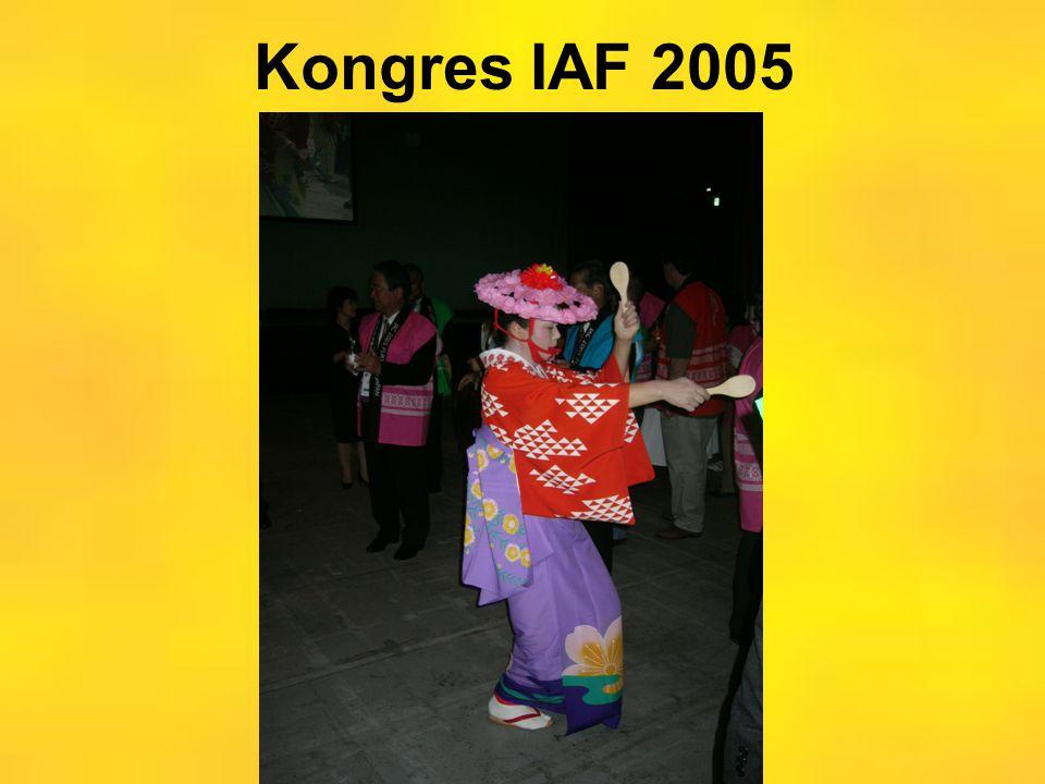 Kongres IAF 2005