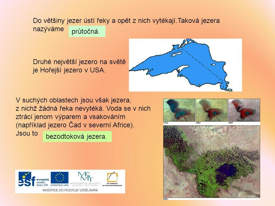 Podpovrchová voda Po dešti se vždy určité množství vody - vypaří - odteče do vodního toku - vsákne do půdy Voda, která se vsákne do půdy, se nazývá podpovrchová Podpovrchovou vodu dělíme na půdnípodzemní Půdní voda je ta, která je obsažena v půdě.