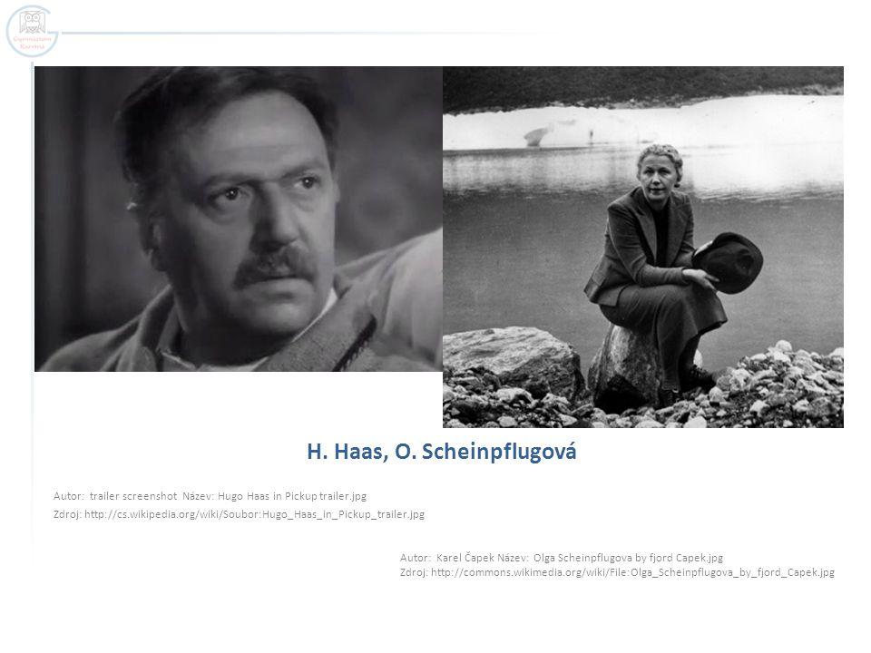 H.Haas, O.