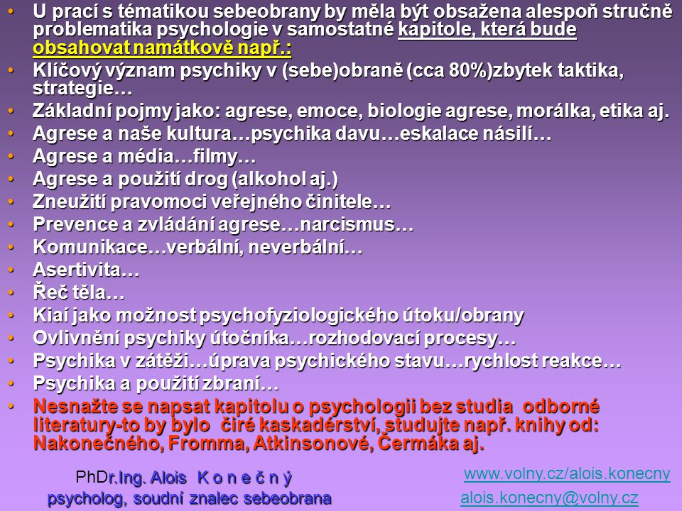 alois.konecny@volny.cz Mgr.Ing.