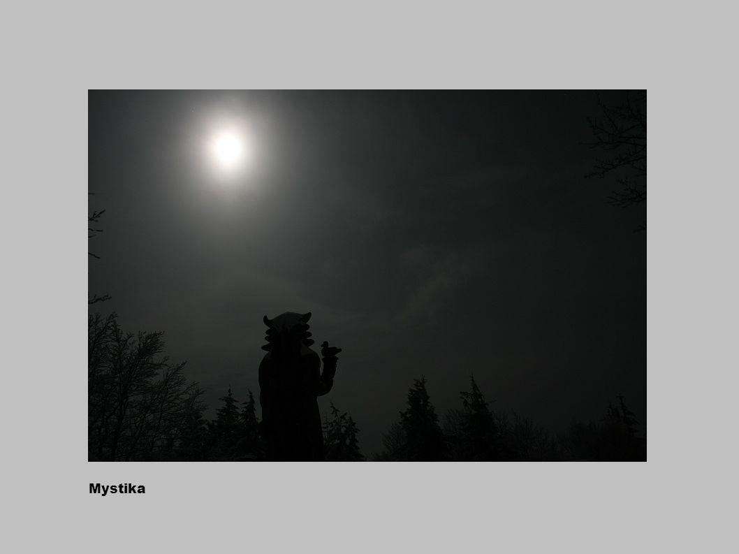 Mystika