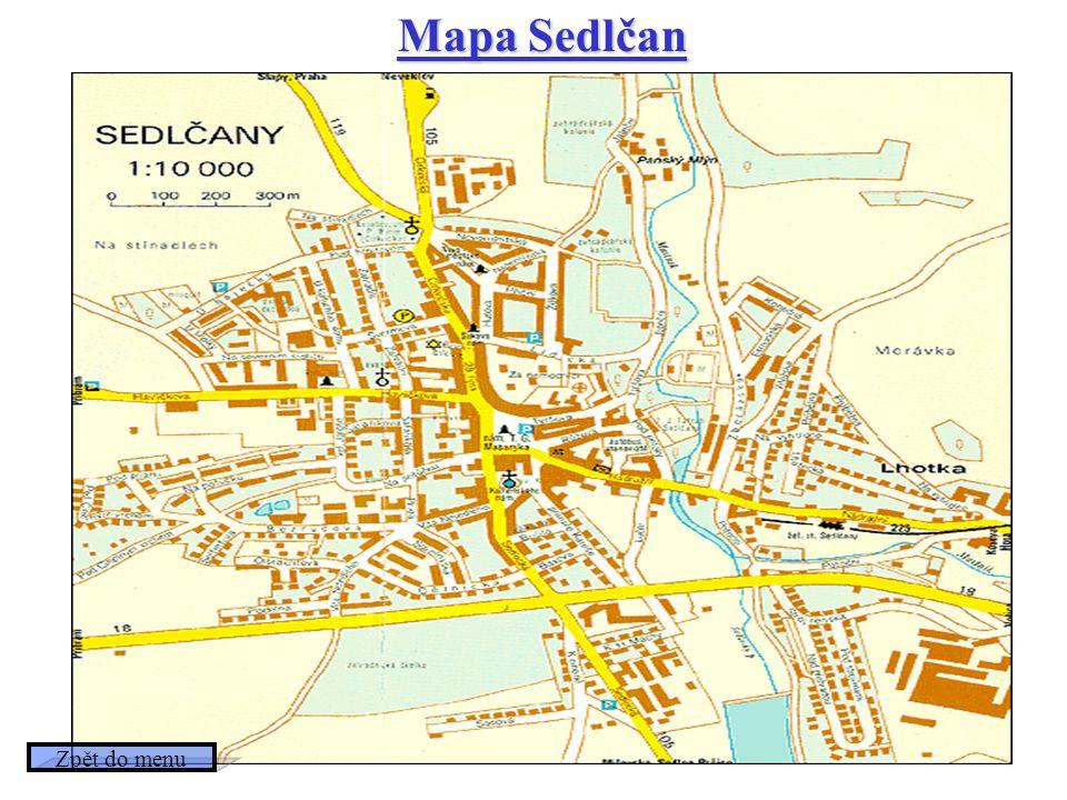 Školy a učiliště v Sedlčanech Školy a učiliště v Sedlčanech •I.