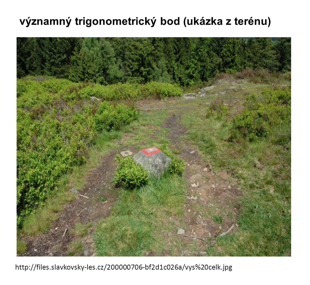 http://files.slavkovsky-les.cz/200000706-bf2d1c026a/vys%20celk.jpg významný trigonometrický bod (ukázka z terénu)