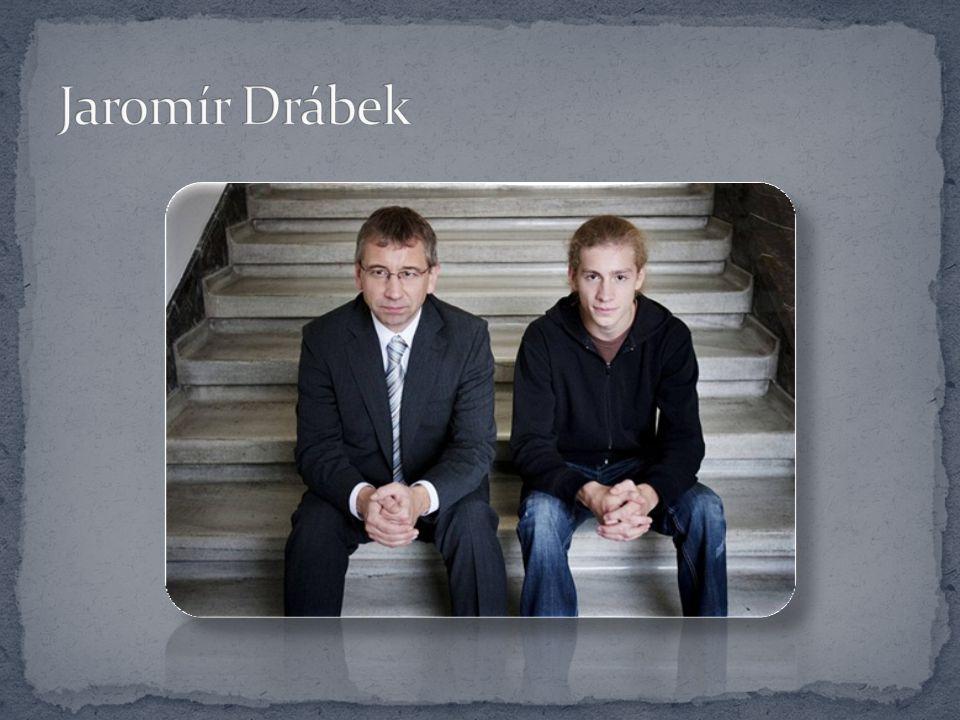 Dr.Ing. Jaromír Drábek je český politik. V současnosti je ministrem práce a sociálních věcí.