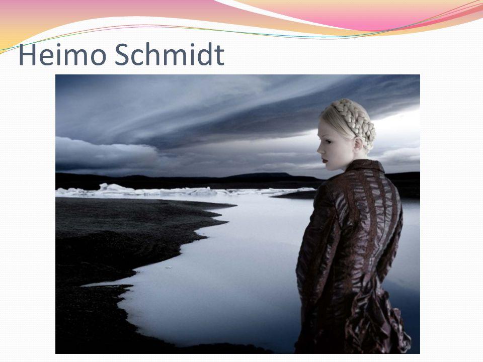 Heimo Schmidt
