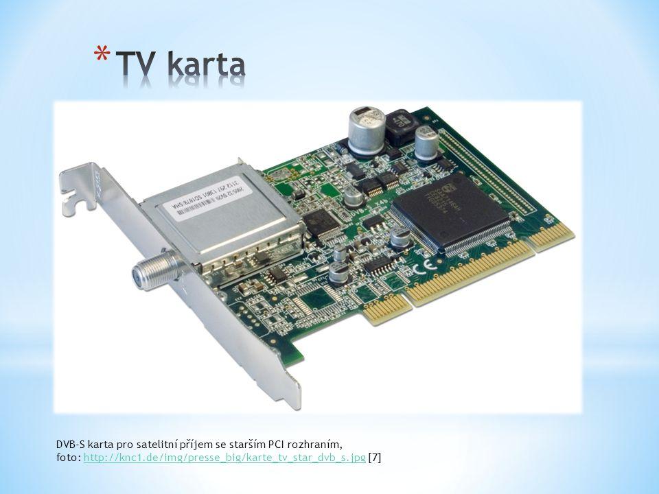DVB-S karta pro satelitní příjem se starším PCI rozhraním, foto: http://knc1.de/img/presse_big/karte_tv_star_dvb_s.jpg [7]http://knc1.de/img/presse_bi
