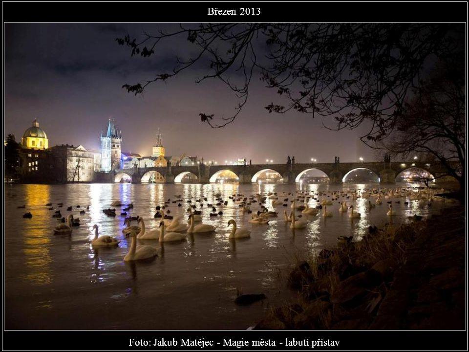 Foto: Svicko Photography - Pražské Benátky Únor 2013