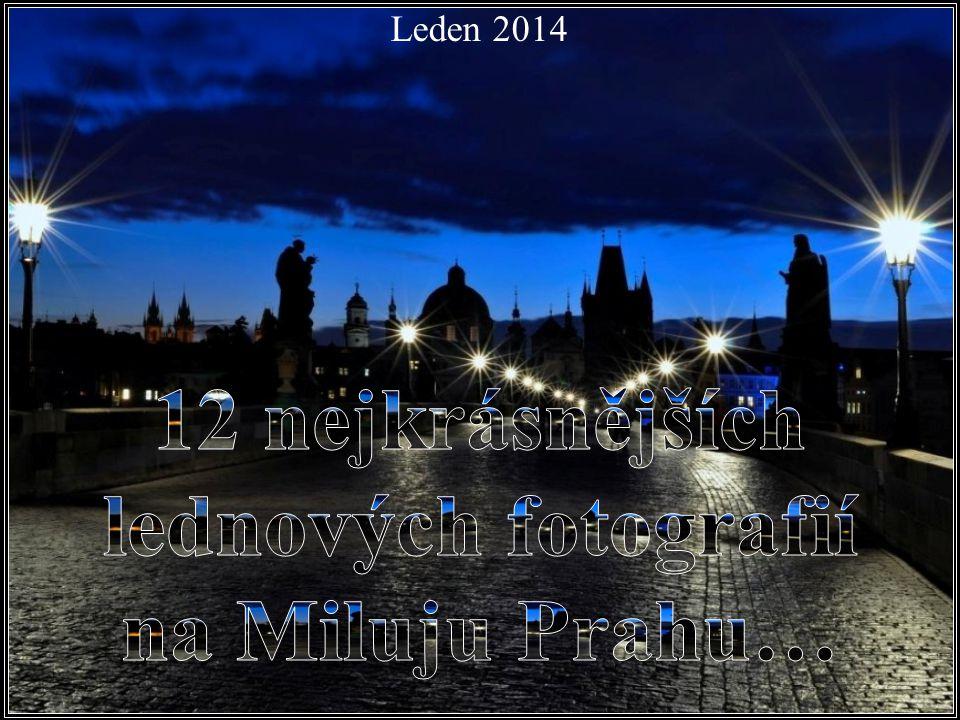 Foto: Marek Nahodil - Střechy Prosinec 2013
