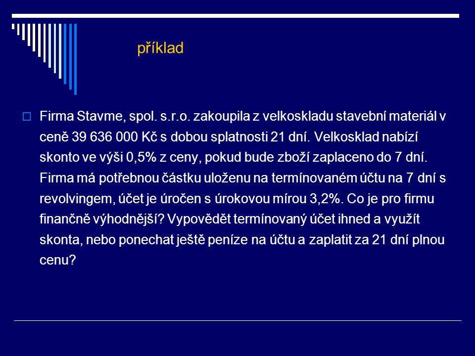 FFirma Stavme, spol. s.r.o.