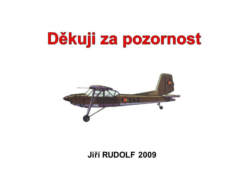 Jiří RUDOLF 2009