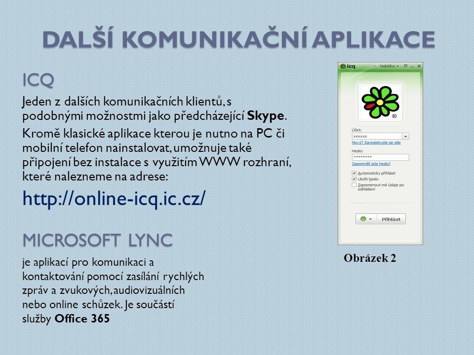 SOCIÁLNÍ SÍTĚ Internetové služby které poskytují registrovaným uživatelům mezi sebou komunikovat, vytvářet profily, prezentace, sdílet vzájemně data (fotky, dokumenty, videa).
