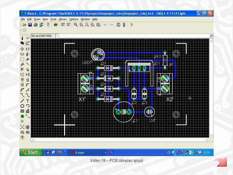 Video 20 – PCB potisk
