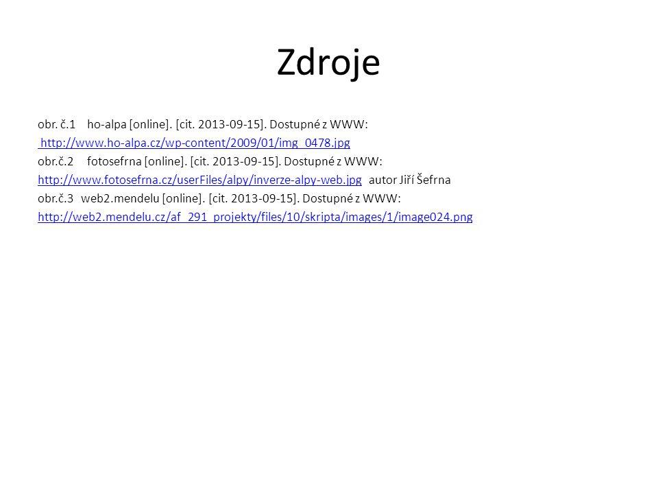 Zdroje obr.č.1 ho-alpa [online]. [cit. 2013-09-15].