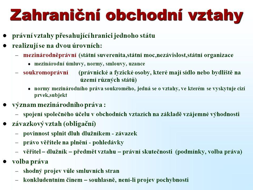 PRÁVNÍ ÚPRAVA  Celní zákon č.44/1974 Sb. byl postupně novelizován zákony:  č.
