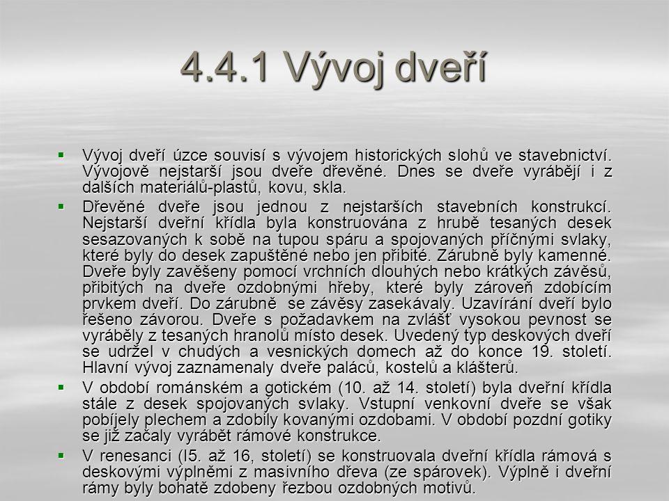 4.4.9.1 Křídla z tvarově lisované třískové hmoty  Křídla z třískové hmoty se vyrábějí technologií Werzalit, tj.