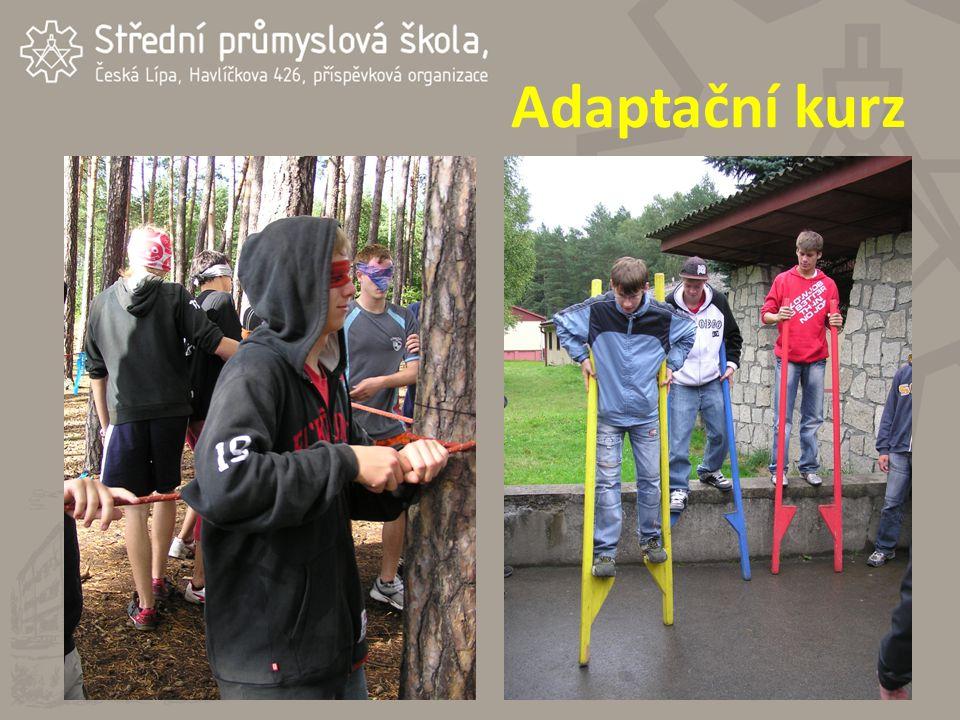 Adaptační kurz