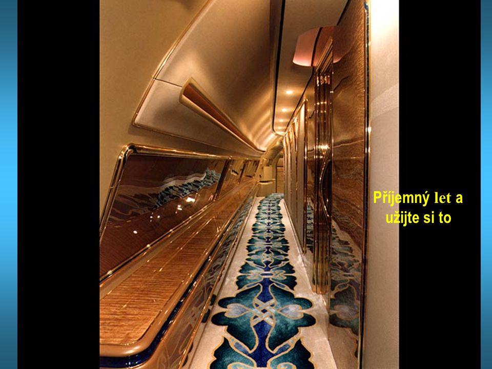 Letí te s tímto letadlem