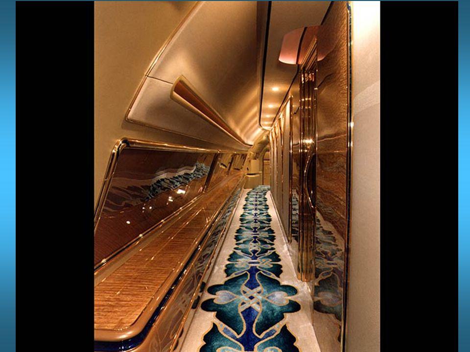 Letíme s tímto letadlem