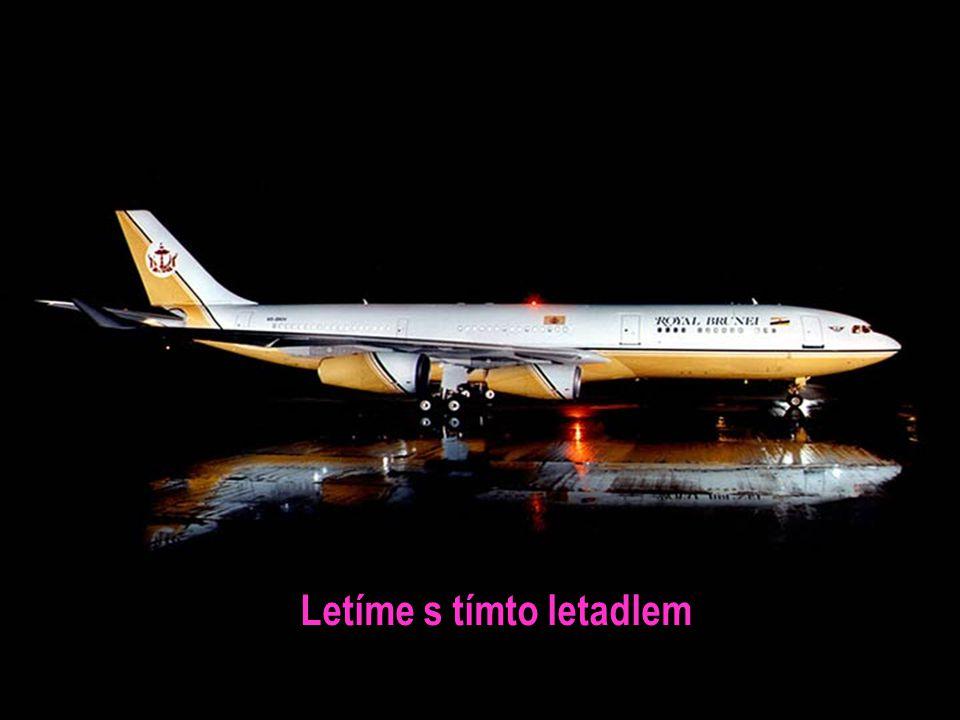Odlet je 2.4.2008 v 16.30 h z mnichovského letišt ě.