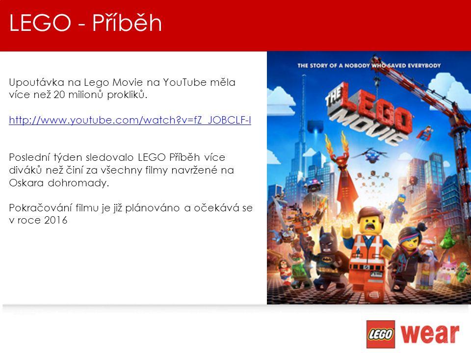 LEGO Wear - přehled KABOOKI je název společnosti, která je oficiální výrobce oblečení LEGO Wear a je také částečně vlastněna společností LEGO Group.